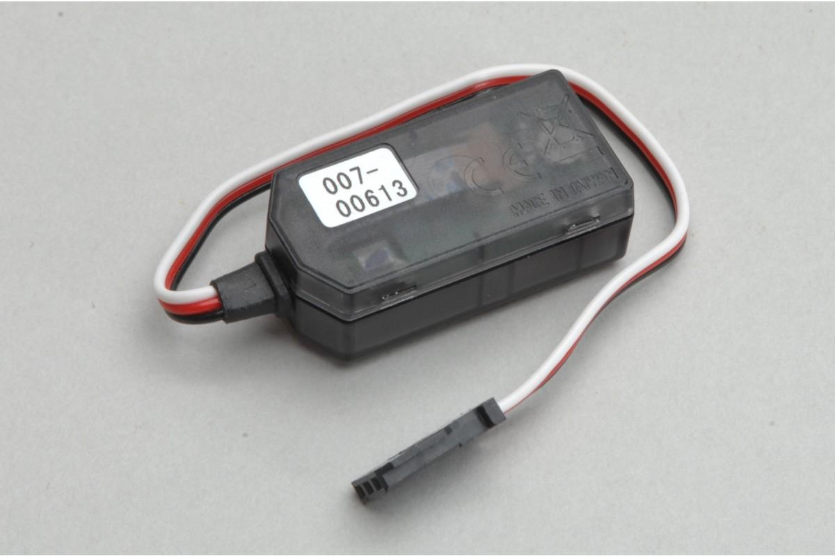 Entfernungsmessung Mit Gps : Futaba telemetrie gps sensor g rc anlagen
