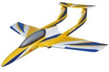 Ripmax Xcalibur gelb (Sport)