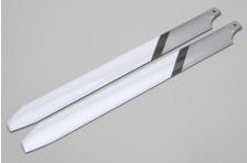 Ripmax CFK Hauptrotorblätter 360mm