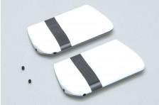 Ripmax Carbon Paddel 88mm