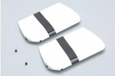 Ripmax Carbon Paddel 96mm