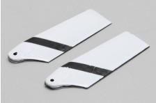 Ripmax Carbon Heckrotorblätter 44mm