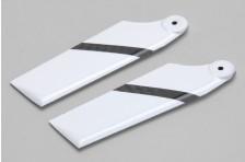Ripmax Carbon Heckrotorblätter 62mm