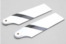 Ripmax Carbon Heckrotorblätter 94mm