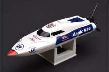 Magic Vee RTR Weiss 2.4GHz V4