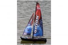 Joysway Orion Yacht RTR 2.4GHz