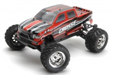 DHK Crosse Brushless 4WD Monster Truck RTR 1:10 2,4GHz