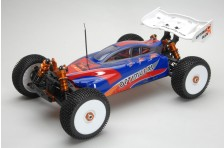 DHK Optimus XL  Brushless  4WD Buggy RTR 1:8 2,4GHz