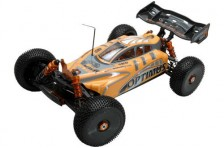 DHK Optimus  Brushless  4WD Buggy RTR 1:8 2,4GHz