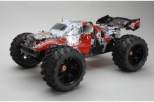 DHK Zombie  Brushless  4WD Truggy RTR 1:8 2,4GHz