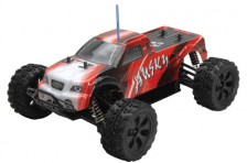 Ripmax Husky Brushed  4WD Truck RTR 1:18 2,4GHz