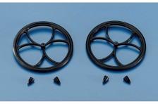 51mm Micro Lite Räder (Paar)