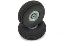 51mm Super Lite Räder (Paar)