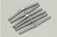 3,2mm Stiftscharniere (6 Stk)