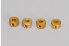 Stellringe 3,25mm (4 Stk=1VE)