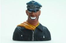 Slimline 'Flyboy' Pilotenfigur