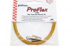 ProFlex Schlauch Groß Betankungs Kit