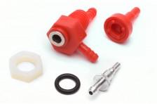 Kwik-Fill Tankflaschenanschluss-Set