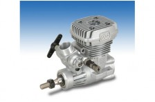 O.S. MAX 37SZ-H Ring ohne Drive Sch