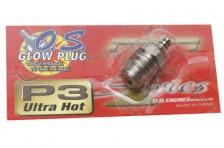 Glühkerze Type 'P3' (Ultra Heiss)