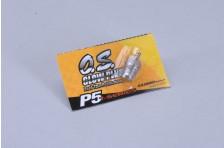 Glühkerze Typ 'P5' (Sehr Heiss)