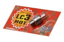 Glühkerze Type 'LC3' (Heiss)