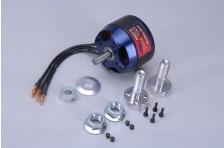 KMS Quantum 5321/15 B'Less Motor