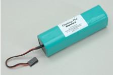Ripmax 9.6V 2500mAh Eneloop Tx Pack quadratisch