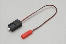 Adapterkabel für HEX - JST (Rot)