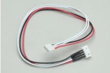 Balancer Verl.Kabel 300mm 3S XH