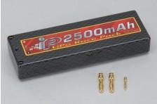Intellect 2S1P 2500mAh 25C Car LiPo