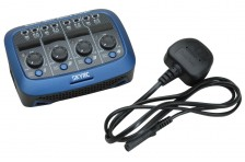 SkyRC Quattro Micro AC/DC Charger