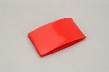 Schrumpfschlauch rot 500 x 68mm