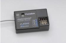 FUTABA R202GF 2,4GHz S-FHSS