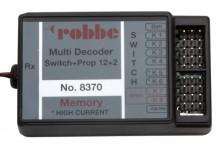 Multi-Switch-Prop 12+2 Decoder