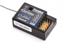 FUTABA R324SBS 2,4 GHz T-FHSS