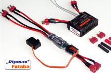 FUTABA R7018SB/1350 2,4 GHz FASST/FASSTest
