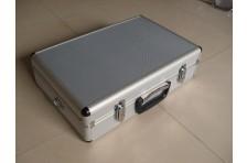 Aluminium Koffer - f. 2 Sender