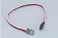 GY Anschlusskabel 55mm schwarz