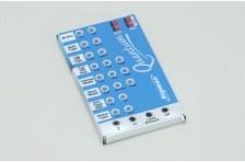 Quantum ESC Program Card