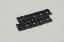 Gummitüllen flach S3003 (20 Stk)