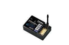 FUTABA R334SBS-E 2,4 GHz T-FHSS SR