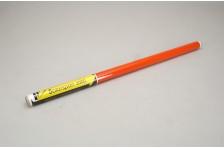 International Orange (S/Span)66 x 183cm