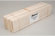 Balsa Bündel Jumbo 45,7x12x7,6cm