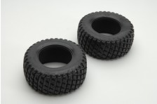 Hunter Reifen mit Schaumstoff (2 Stk.)