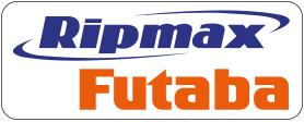 Ripmax Futaba Logo