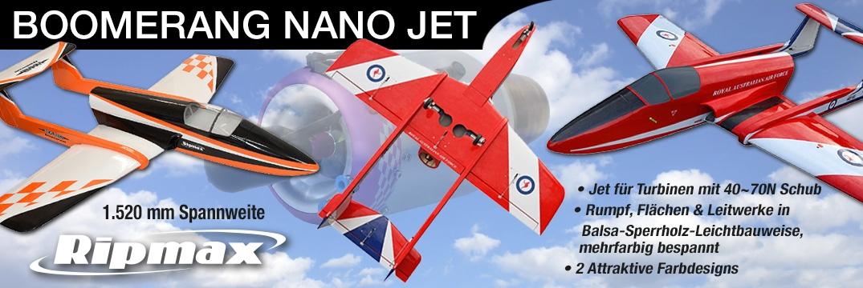Boomerang Nano (Sport)