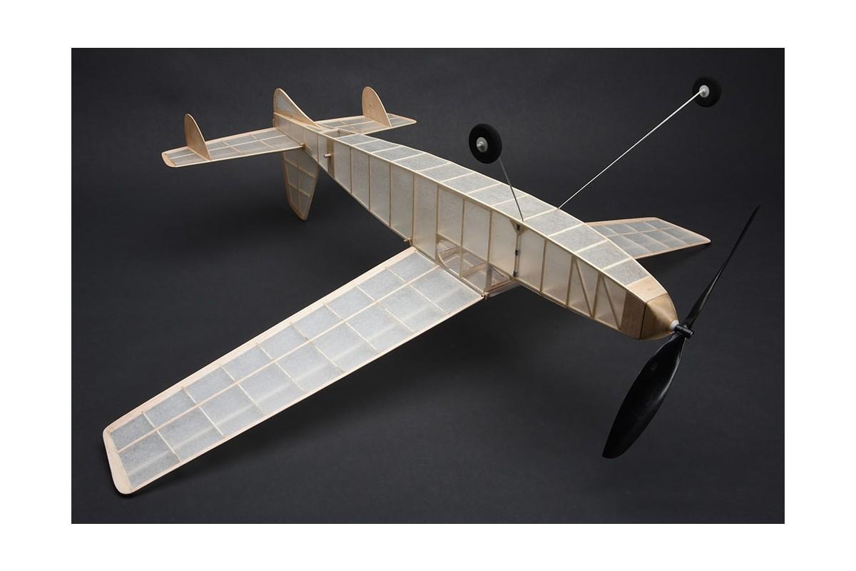 Keil Kraft Gipsy Kit Gummimotor Modelle Flugzeuge