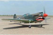 Black Horse P40C Tomahawk 60cc ARTF