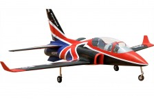 Black Horse Viper Jet 120 EDF ARTF